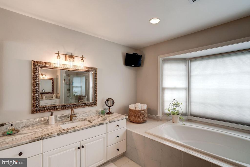 Master Bathroom - 12215 JONATHONS GLEN WAY, HERNDON