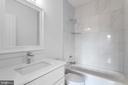 Bath - 7606 LEONARD DR, FALLS CHURCH