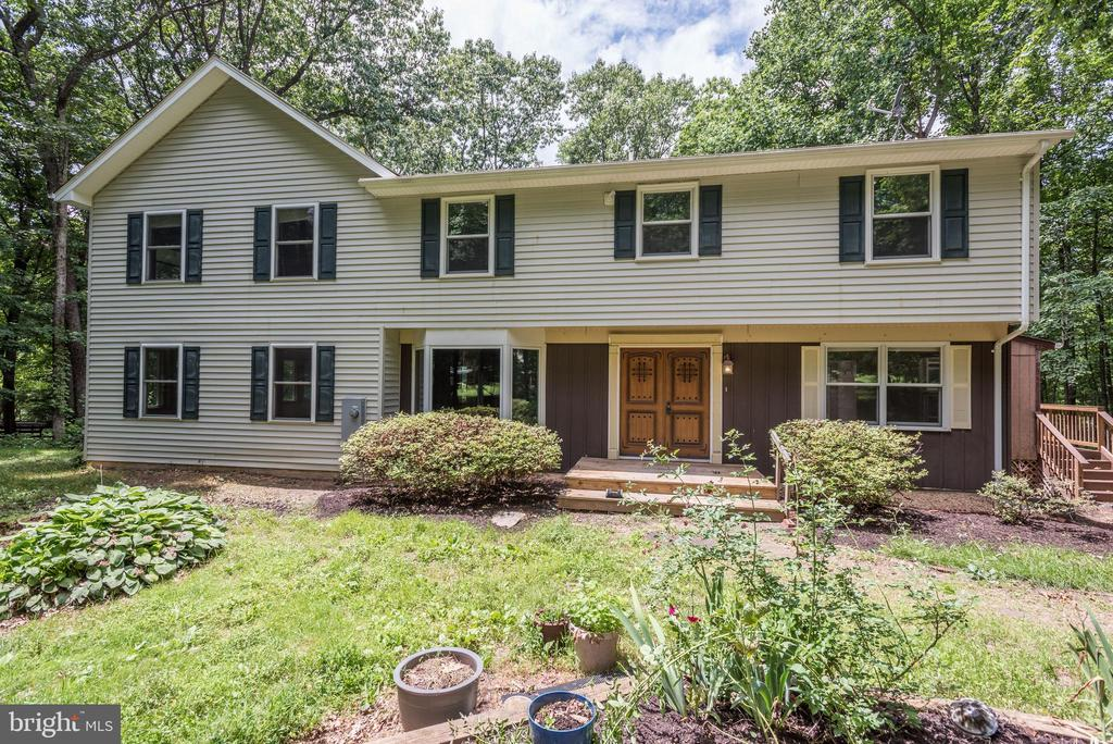 9424  MOUNTJOY ROAD, Fauquier County in FAUQUIER County, VA 20115 Home for Sale
