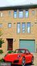 Garage parking ++ space on the parking pad. - 306 G ST SE, WASHINGTON