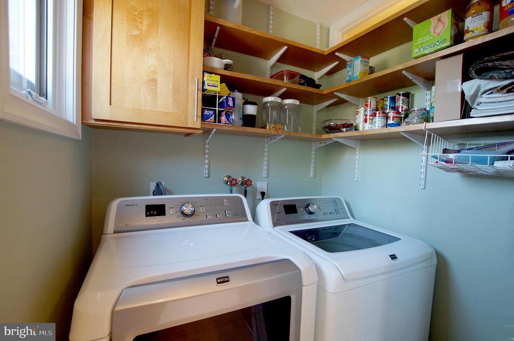Pantry and Laundry - 306 G ST SE, WASHINGTON