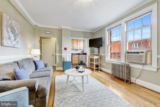 3100 WISCONSIN AVE NW #306