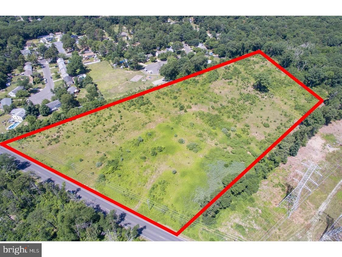 土地,用地 为 销售 在 Sicklerville, 新泽西州 08081 美国