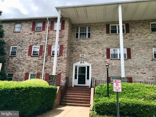 Property for sale at 11900 Tarragon Rd #I, Reisterstown,  Maryland 21136