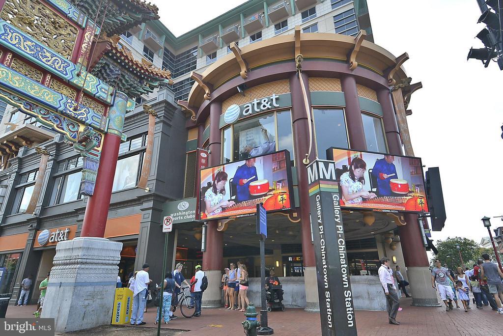 Chinatown - 631 D ST NW #639, WASHINGTON