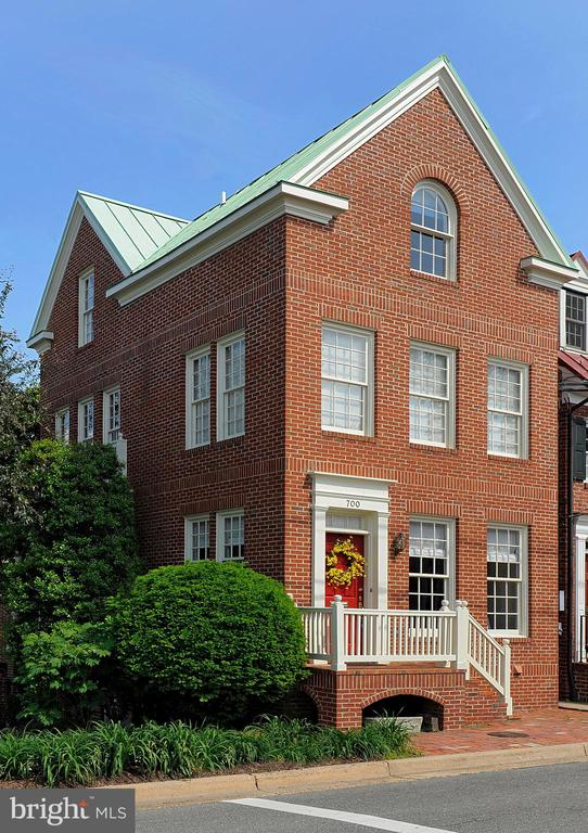 700 S LEE STREET 22314 - One of Alexandria Homes for Sale
