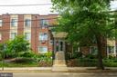 Exterior - 3000 7TH ST NE #319, WASHINGTON