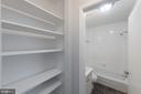 Interior - 3000 7TH ST NE #319, WASHINGTON