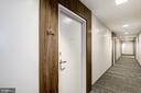 entrance - 400 MASSACHUSETTS AVE NW #804, WASHINGTON