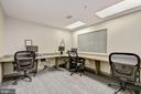 community room - 400 MASSACHUSETTS AVE NW #804, WASHINGTON