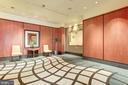 Lobby - 400 MASSACHUSETTS AVE NW #804, WASHINGTON