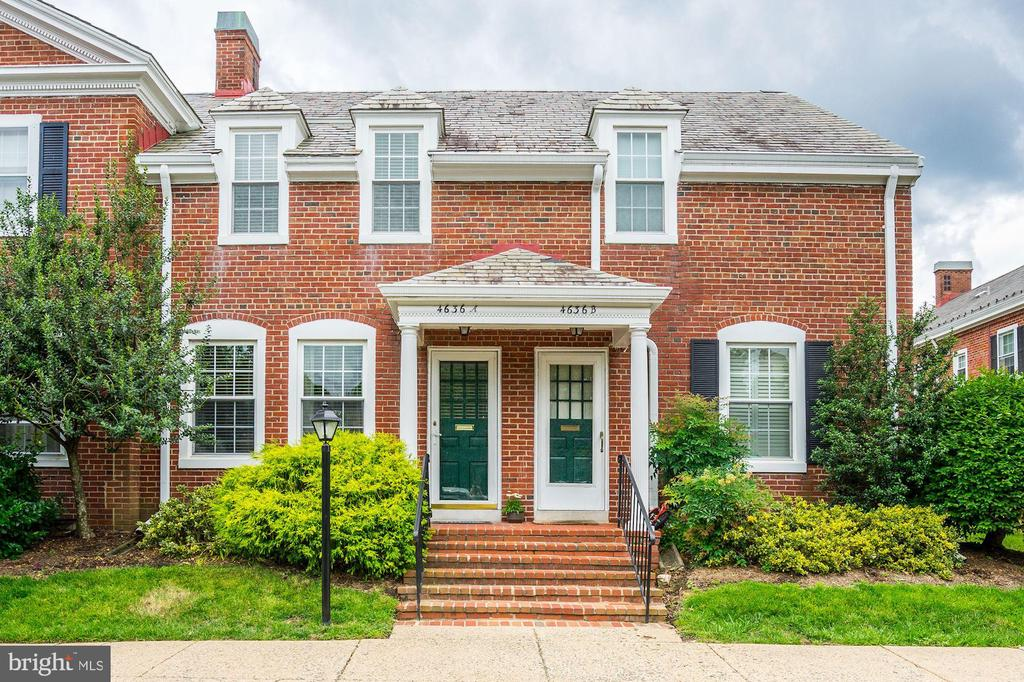 Welcome Home! - 4636 36TH ST S #A, ARLINGTON