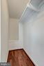 Master Bedroom Walk-In Closet - 4636 36TH ST S #A, ARLINGTON