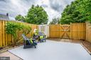 Beautiful, Private, Fully Fenced In Back Yard - 4636 36TH ST S #A, ARLINGTON
