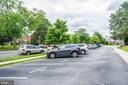 1 Parking Space Conveys with Condo - 4636 36TH ST S #A, ARLINGTON