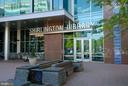 Shirlington Library - 4636 36TH ST S #A, ARLINGTON
