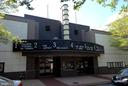 Shirlington Movie Theatre - 4636 36TH ST S #A, ARLINGTON