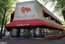 Shirlington Offers Dozens of Restaurant Options - 4636 36TH ST S #A, ARLINGTON