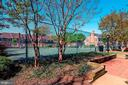 Community Tennis Courts - 4636 36TH ST S #A, ARLINGTON
