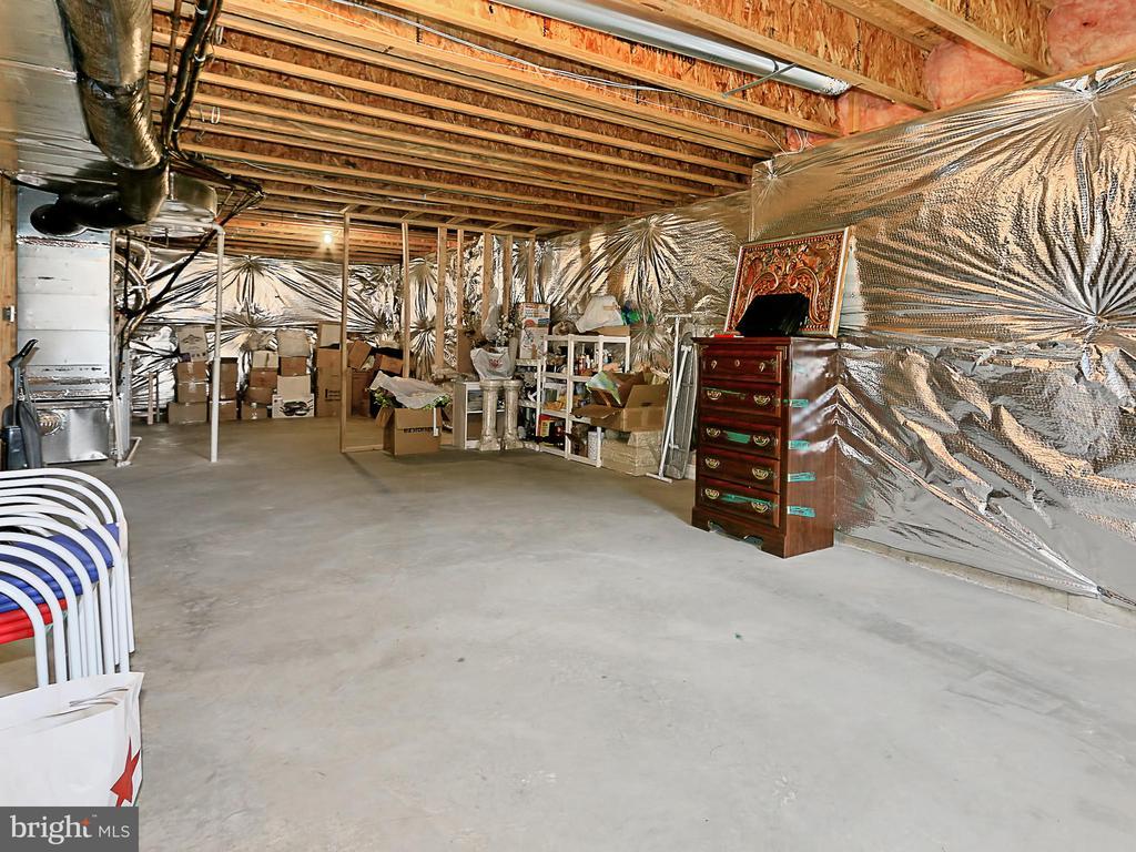 Basement - 34900 DELIA CT, ROUND HILL