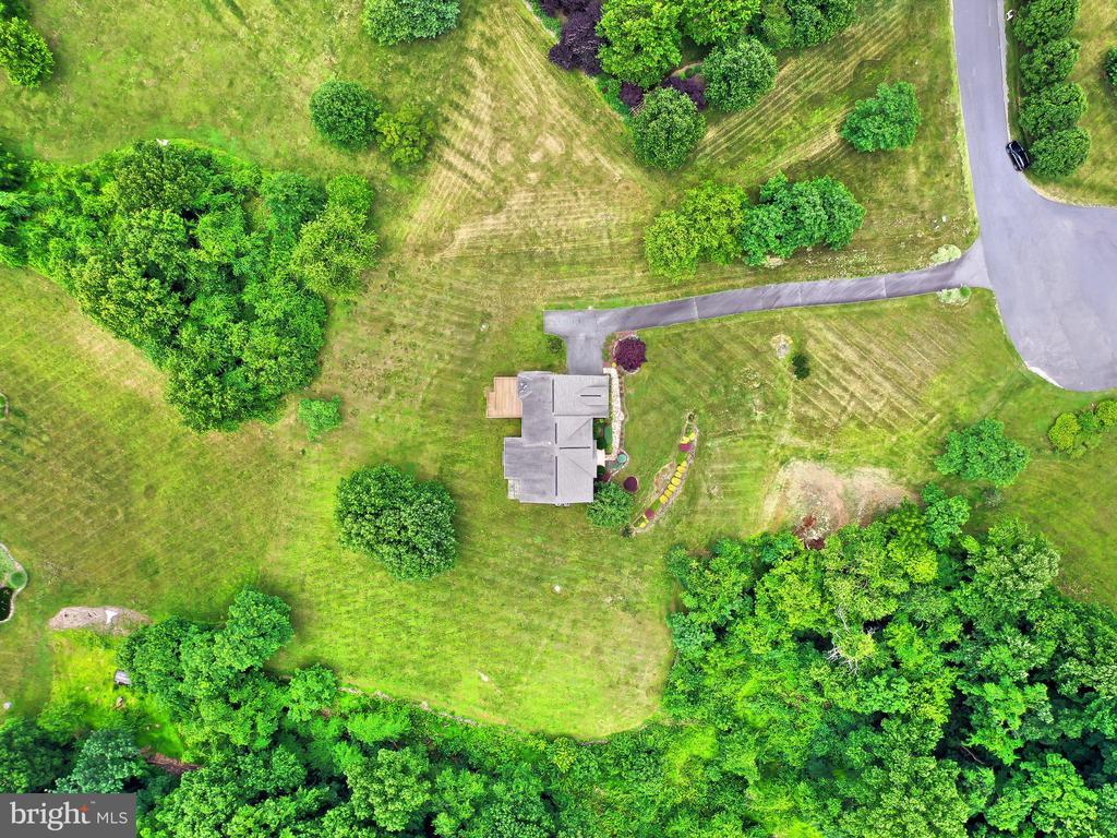 Aerial Exterior - 34900 DELIA CT, ROUND HILL