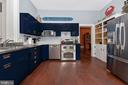 Stainless appliances - 203 ROCKWELL TER, FREDERICK