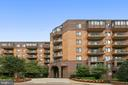 Observatory Circle - North Georgetown - 2111 WISCONSIN AVE NW #516, WASHINGTON