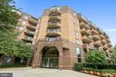 North Georgetown Condominium - 2111 WISCONSIN AVE NW #516, WASHINGTON