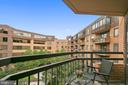 Beautiful Balcony - 2111 WISCONSIN AVE NW #516, WASHINGTON