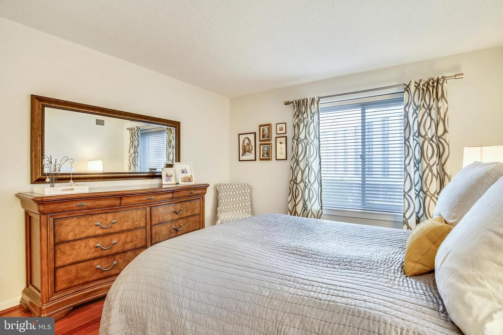 Beautiful Master with Large Window - 2111 WISCONSIN AVE NW #516, WASHINGTON