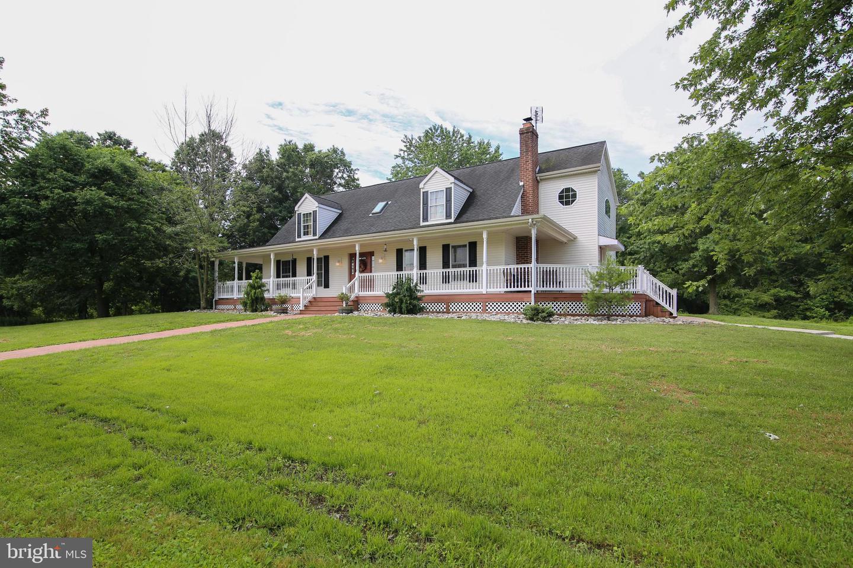Single Family Homes pour l Vente à Woodstown, New Jersey 08098 États-Unis