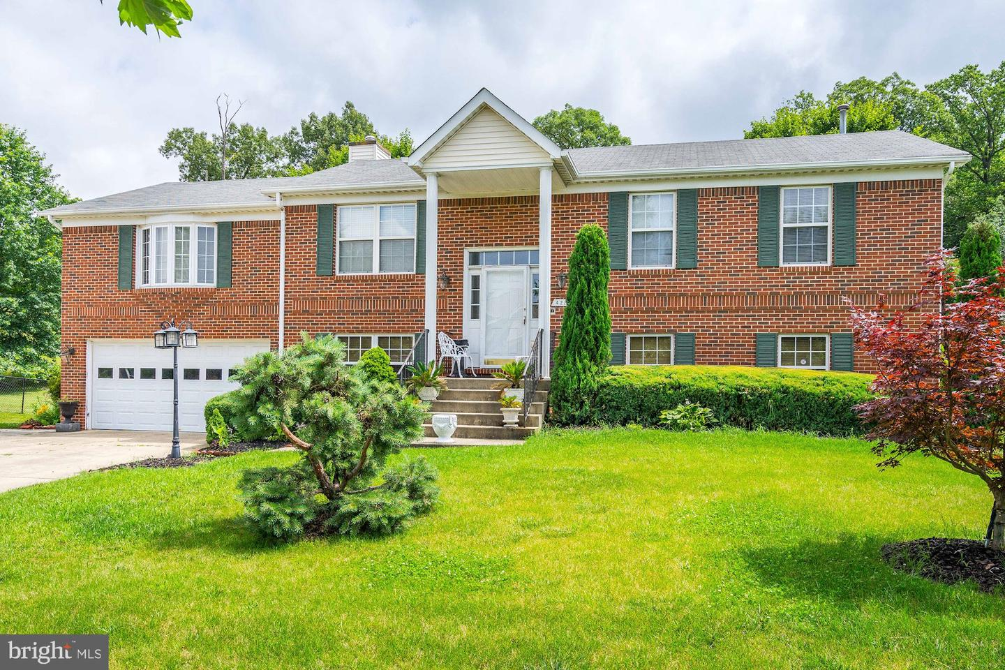 Single Family for Sale at 4212 Danville Dr 4212 Danville Dr Temple Hills, Maryland 20748 United States