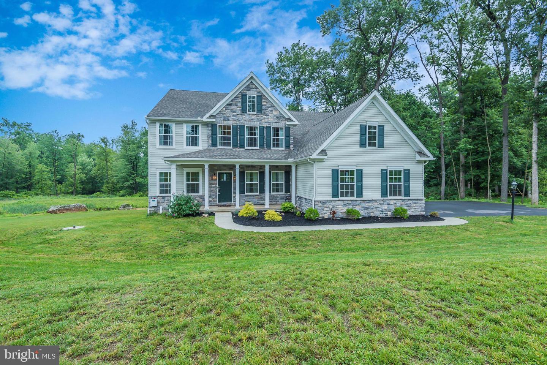 Single Family Homes for Sale at Elizabethtown, Pennsylvania 17022 United States