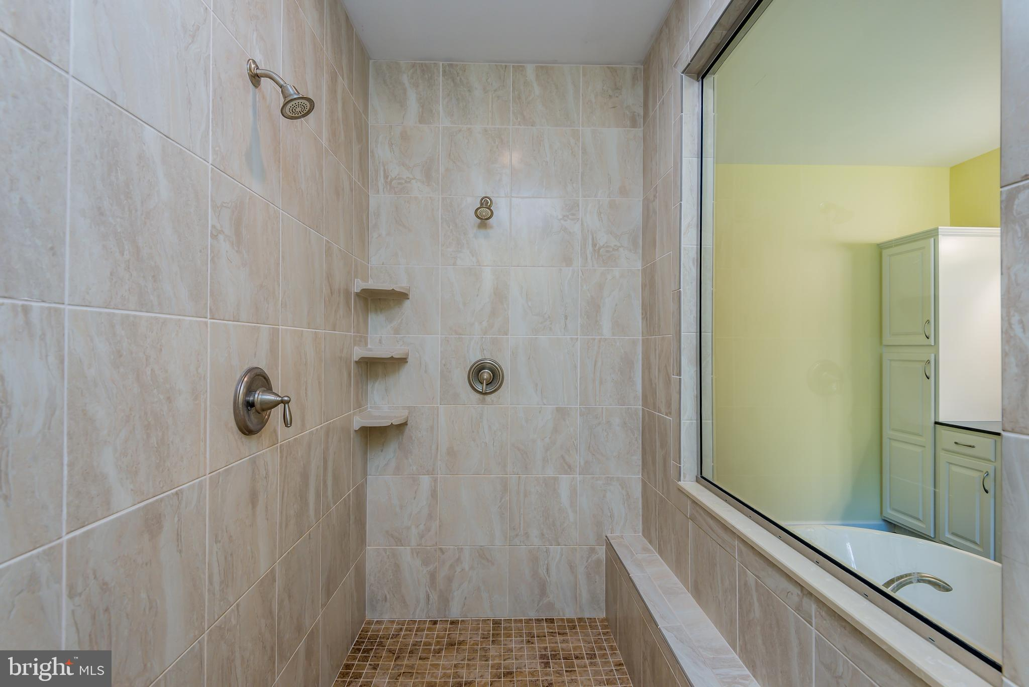 Upgraded bathroom package when built!