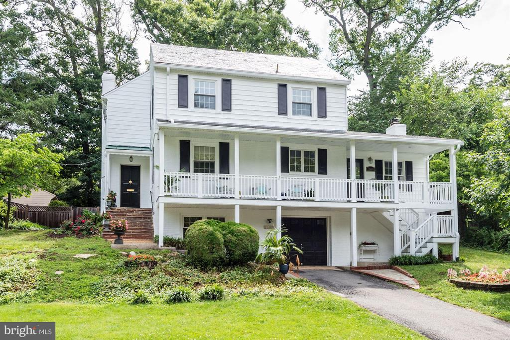 2609  VALLEY DRIVE, Alexandria, Virginia