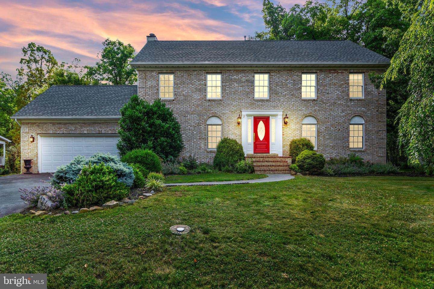 Single Family for Sale at 121 Artillery Rd Winchester, Virginia 22602 United States