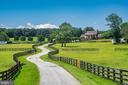 Pastures & Paddocks Flanking Entry Drive - 4309 SUNDOWN RD, GAITHERSBURG
