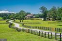 View of Pastures & Paddocks - 4309 SUNDOWN RD, GAITHERSBURG
