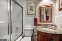 En-Suite Bath - 4309 SUNDOWN RD, GAITHERSBURG