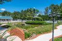 Koi Pond, Fountains & Gazabo - 4309 SUNDOWN RD, GAITHERSBURG