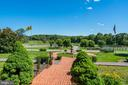 Scenic View of Pastures from Front Porch - 4309 SUNDOWN RD, GAITHERSBURG
