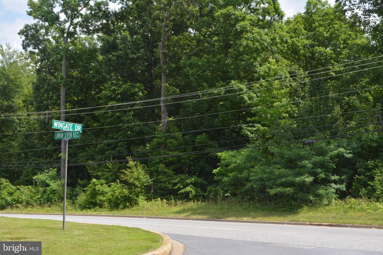 Land for Sale at Glenn Dale, Maryland 20769 United States