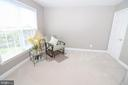 Bedroom #3 - 25189 BLACKSTONE CT, CHANTILLY