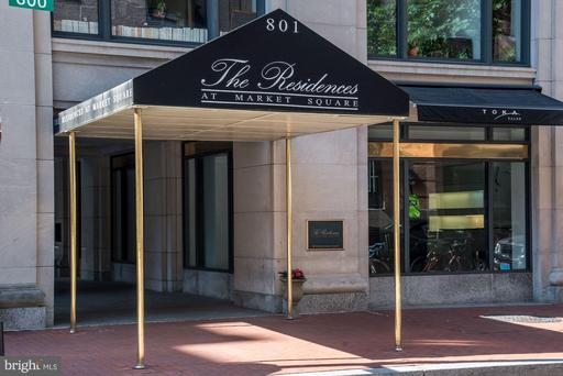 801 PENNSYLVANIA AVE NW #1207
