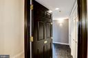 Welcome home to apartment 1207 - 801 PENNSYLVANIA AVE NW #1207, WASHINGTON