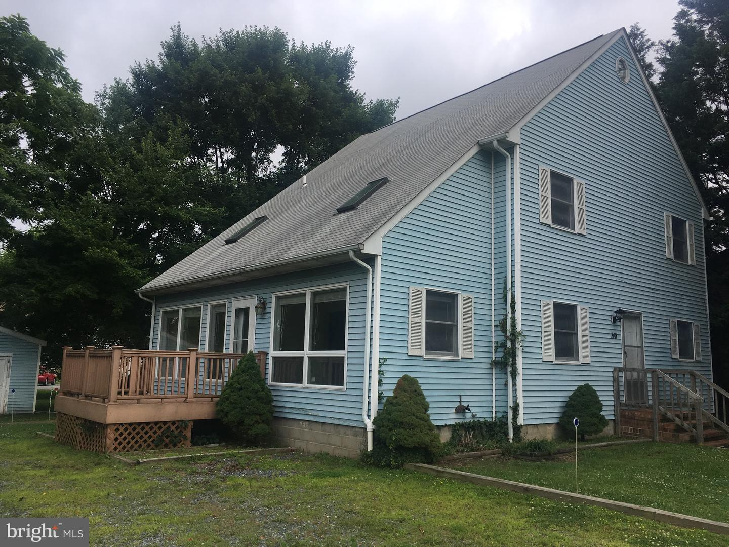 Single Family for Sale at 310 4th Street Denton, Maryland 21629 United States