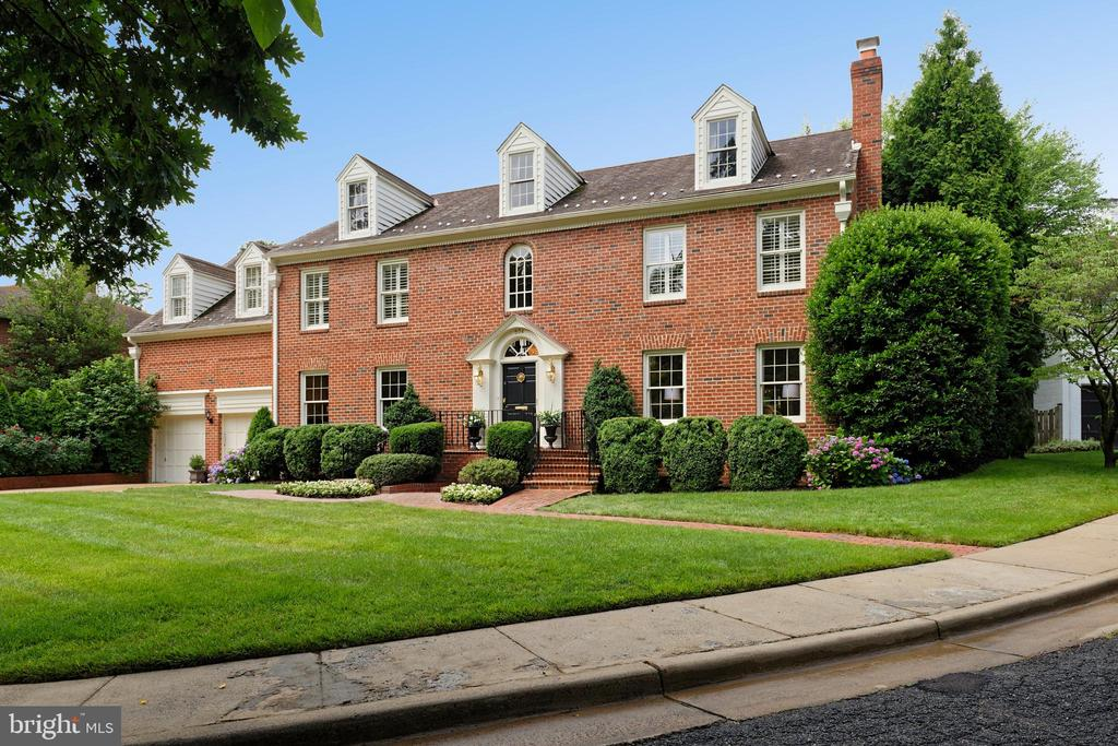 504  RICHARDS LANE, Alexandria, Virginia