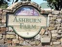 - 43302 MARYMOUNT TER #101, ASHBURN