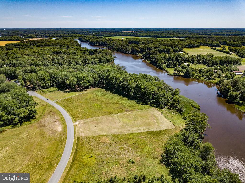 Property für Verkauf beim Bishopville, Maryland 21813 Vereinigte Staaten