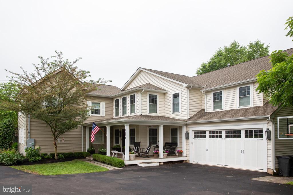 1325  NEWTOWN YARDLEY ROAD, Yardley, Pennsylvania